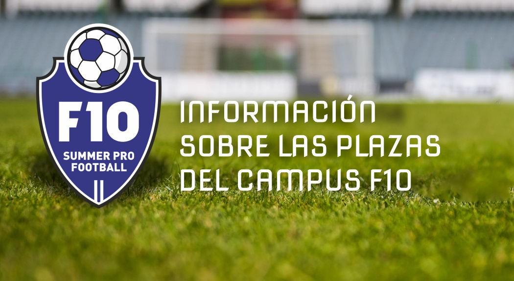 plazas del campus F10